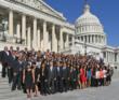 AAHOA Visits Capitol Hill